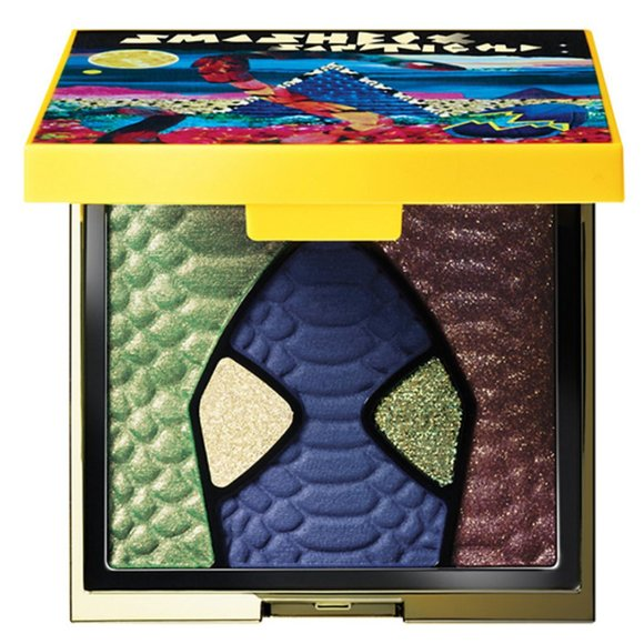 The Santigolden Age Santigold eyeshadow